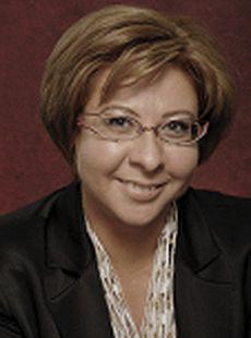 Irina Makarova Tominec