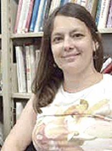 Maja Veselič