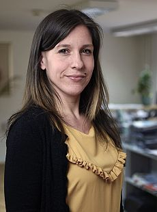 Sandra Zakrajšek