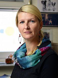 Polona Baloh Kremavc