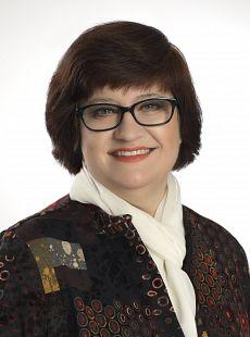Milena Fornazarič